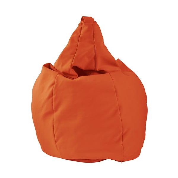 Oranžový sedací vak 13Casa Athos