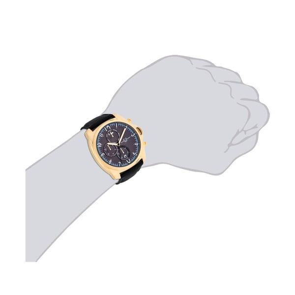 Pánske hodinky Ringo Black Gold