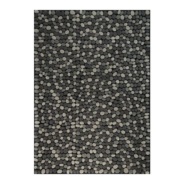 Vlnený koberec Valeria, 60x120 cm