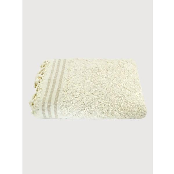 Osuška Soft Natural, 80x160 cm
