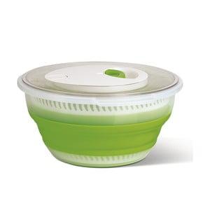 Odstredivka na šaláty Basic White/Green
