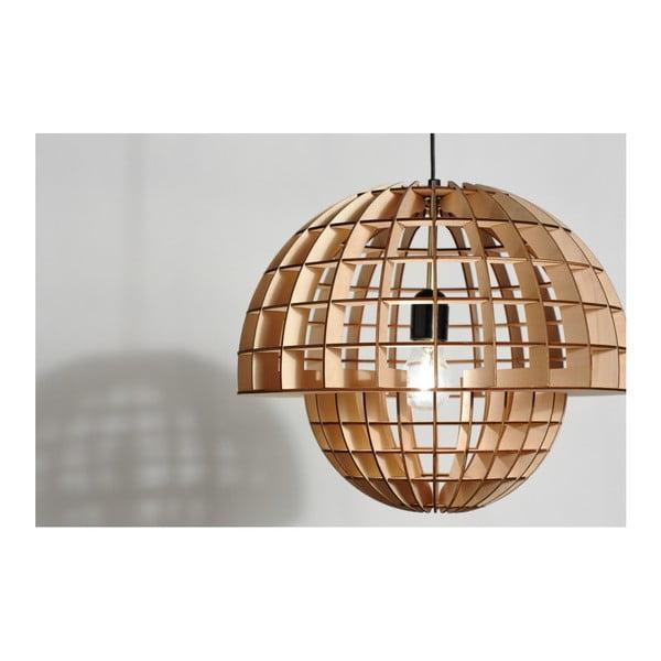 Závesné svetlo Massow Design Mushroom