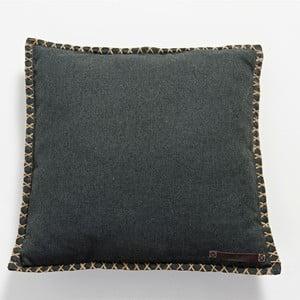 Vankúš Medley CUSHIONit Black, 50x50 cm