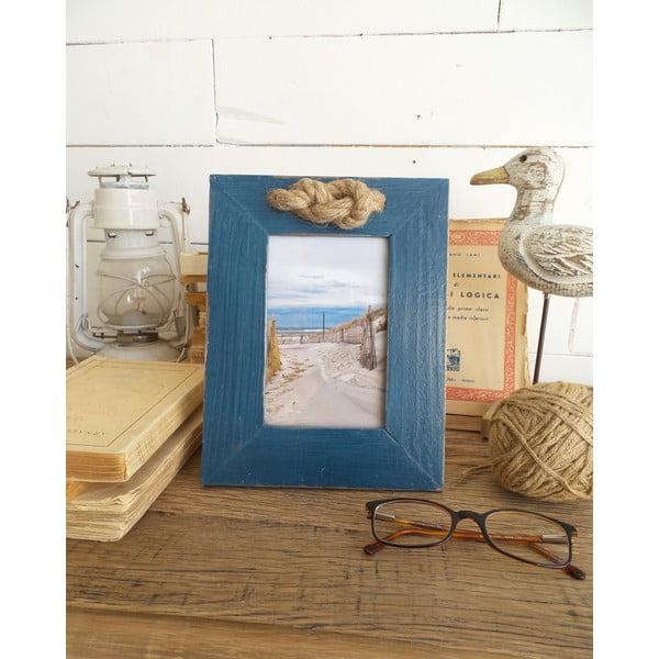 Fotorámček Harbour Blue