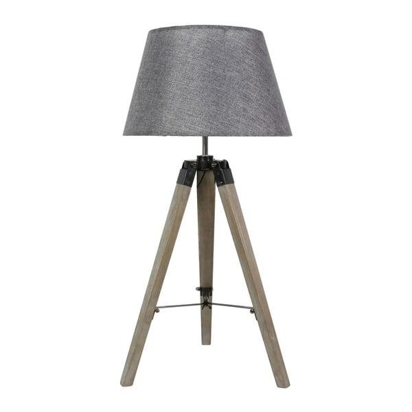 Stolová lampa Lugano Grey