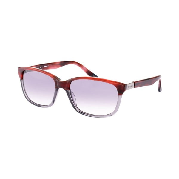 Dámske slnečné okuliare GANT Red Crystal Grey
