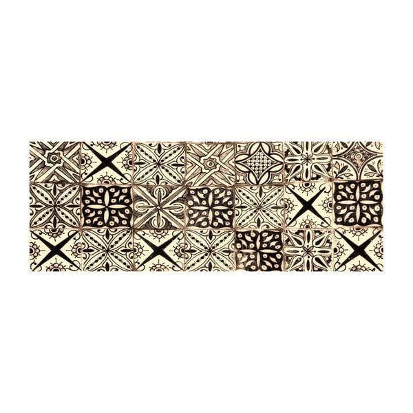 Koberec z vinylu Yaminah, 66x180 cm