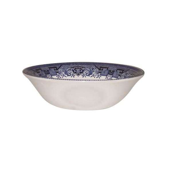 Miska Churchill China Blue Willow, 15,5 cm