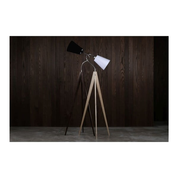 Stojacia lampa Artist Flex Light Blue/Lacquered