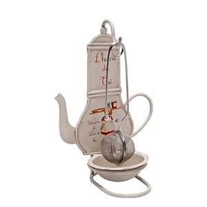 Stojan na čajové sitko Antic Line Tea Spoon