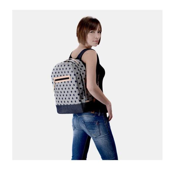 Batoh Popular Backpack Felt