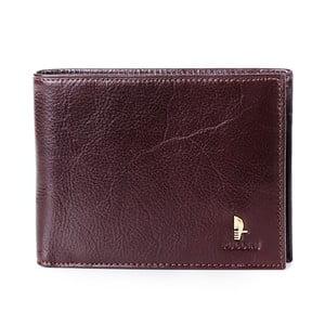 Kožená peňaženka Florence Puccini