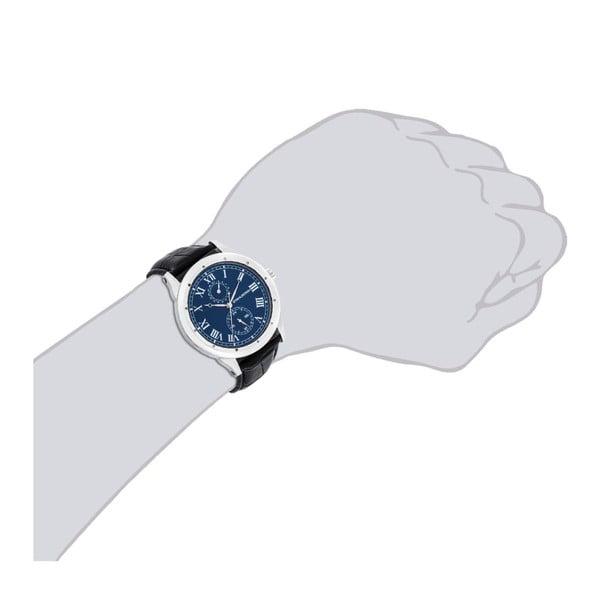 Pánske hodinky Vikarn Black