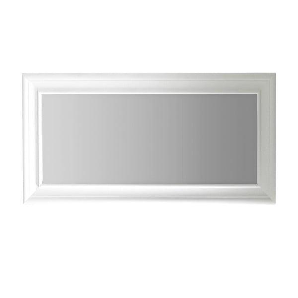 Biele zrkadlo Canett Skagen