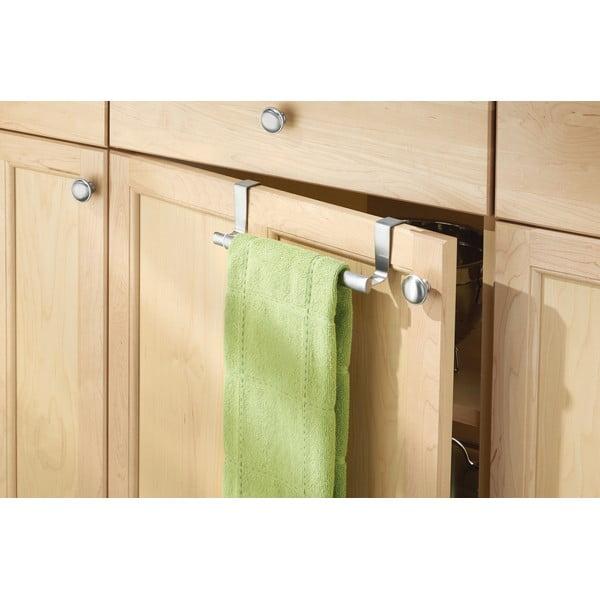 Nastaviteľný háčik na kuchynské dvierka Axis Towel