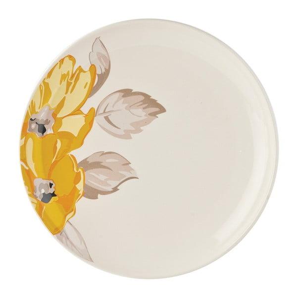 Dezertný tanier Elise Floral, 19 cm