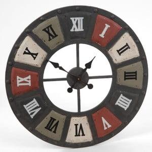Nástenné hodiny Multi Clock