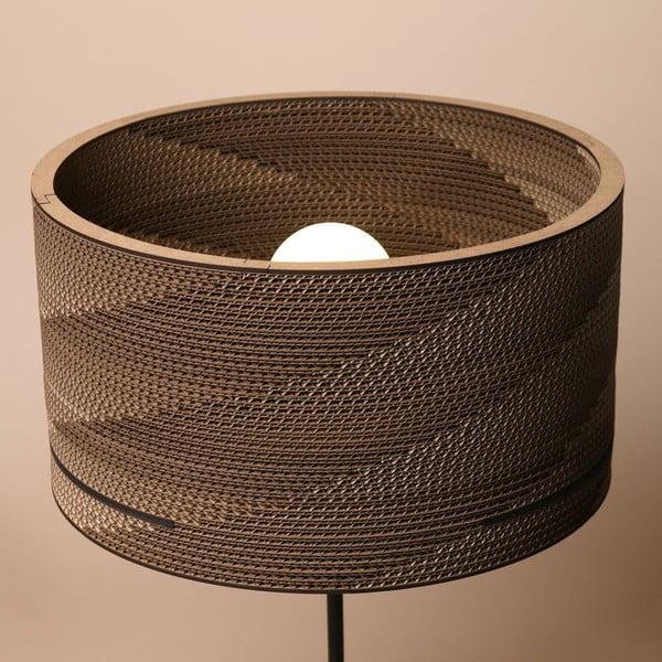 Kartonové tienidlo Cylinder, 40 cm