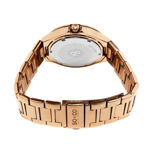 Dámske hodinky So&Co New York GP16037