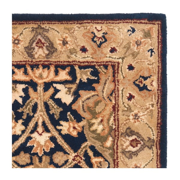 Vlnený koberec Haveford, 184x274 cm