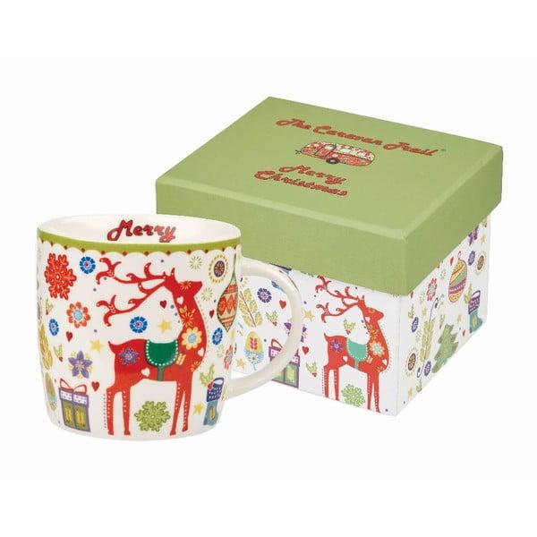 Hrnček v darčekovom boxe Festive Cheer, 284 ml