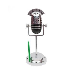 Stojan na ceruzky Radio