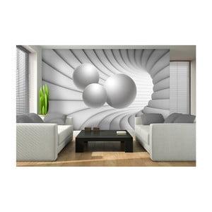 Veľkoformátová nástenná tapeta Vavex Balls, 416×254 cm