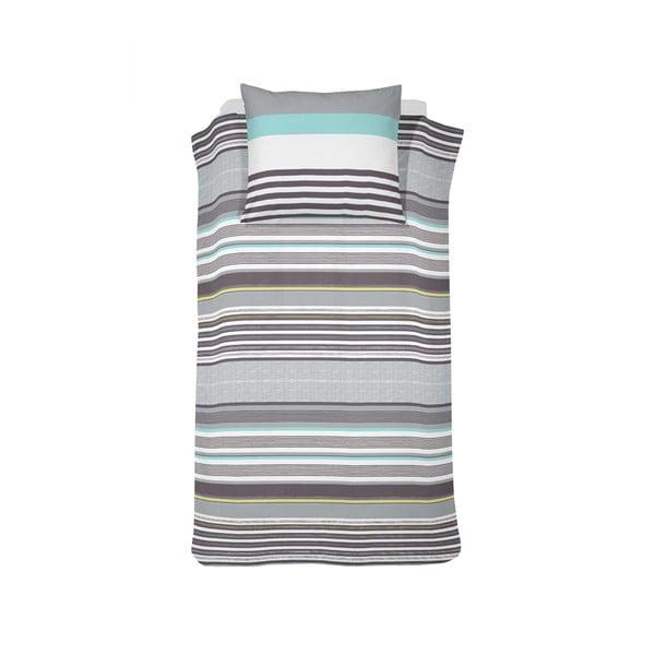 Obliečky Lorient Grey, 140x200 cm