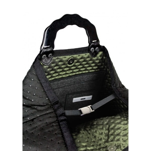 Plstená vyšívaná taška Goshico Etno