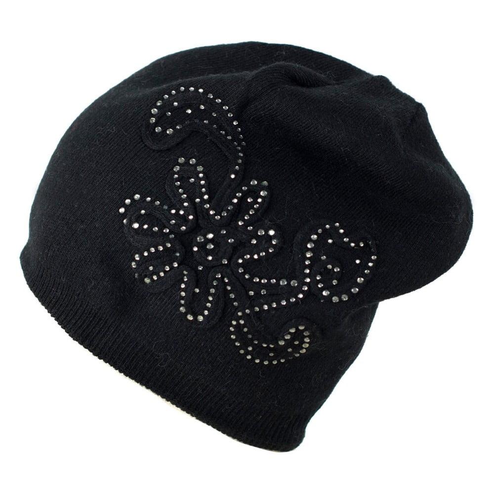 9ac586565 Čierna dámska čiapka Art of Polo Sandra   Bonami