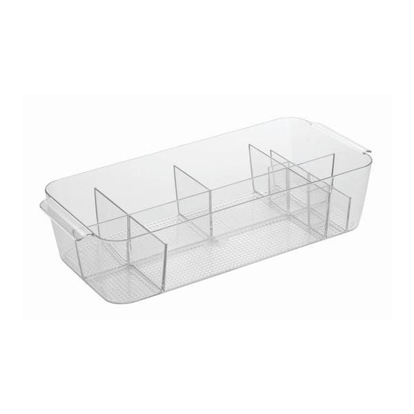 Organizér Clarity Large Cosmetic, 40,5x18x9 cm