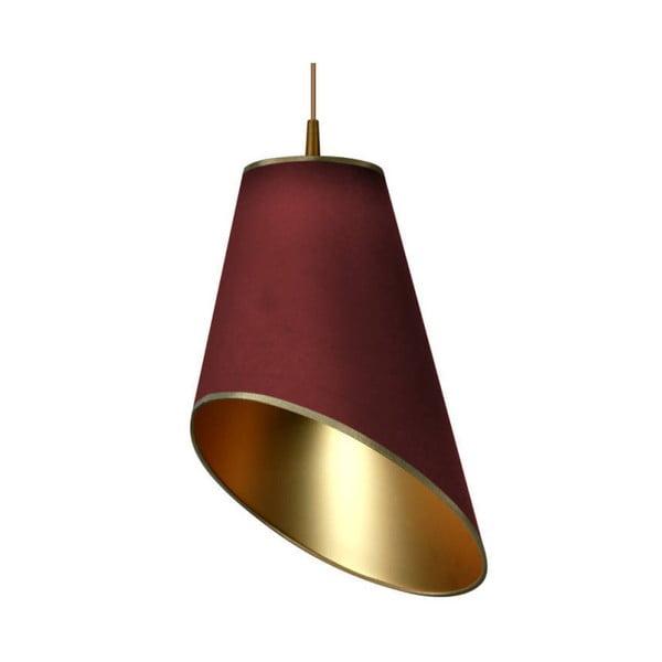Závesné svetlo Foglie Diole