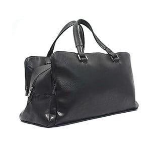 Cestovní taška Bobby Black - Black, 50x30 cm