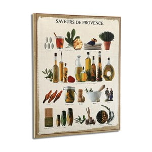 Obraz na plátne Cocina Canvas