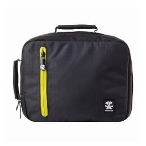 Cestovná taška Track Jack Toiletry, čierna