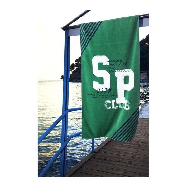 Osuška US Polo SP Club, 75x150 cm