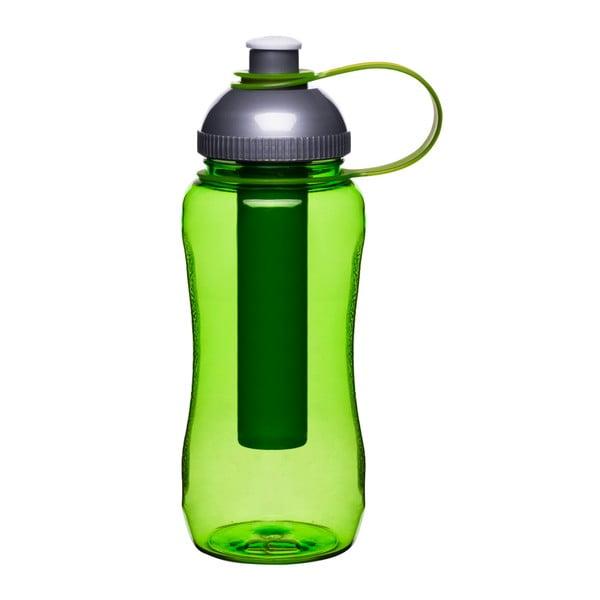 Samochladiaca fľaša Sagaform, zelená
