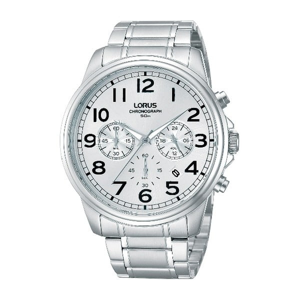 Pánske hodinky Lorus Metallic
