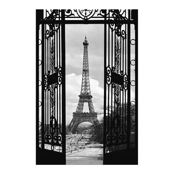 Maxi plagát La Tour Eiffel, 115x175 cm