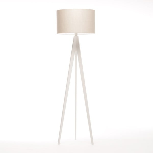 Stojací lampa 4room Artist White, 150 cm