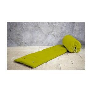 Futón/posteľ pre návštevy Karup Bed In a Bag Pistacie