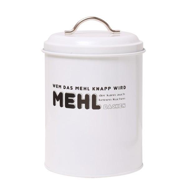 Dóza na múku Flour Box