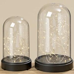 LED svietiaca dekorácia Boltze Harry, výška 24 cm