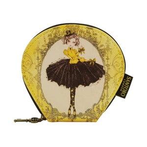 Obojstranná taštička Santoro London Mirabelle Marionette