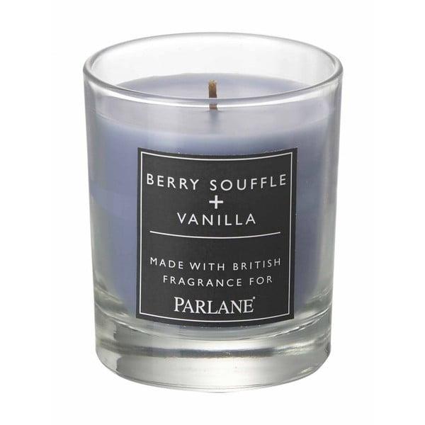 Sviečka v skle, Berry Souffle & Vanilla