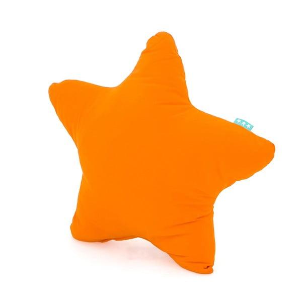 Vankúšik Mr. Fox Nube Orange, 50x50cm