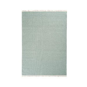 Vlnený koberec Linie Design Rainbow Pistachio, 170x240 cm