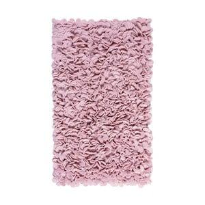 Kúpeľňová predložka Sepp Blush, 60x100 cm