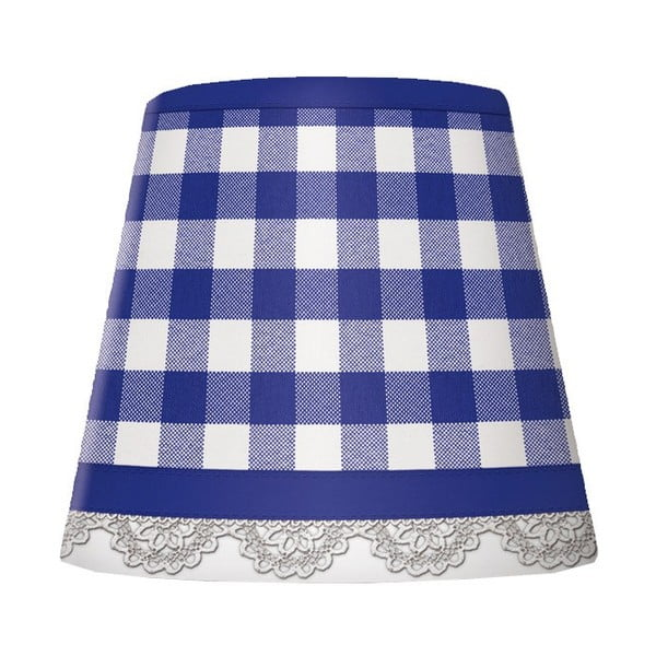 Tienidlo Fatboy Cooper Cappie Plaid Blue