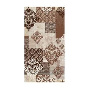 Odolný koberec Vitaus Lee, 50 x 80 cm